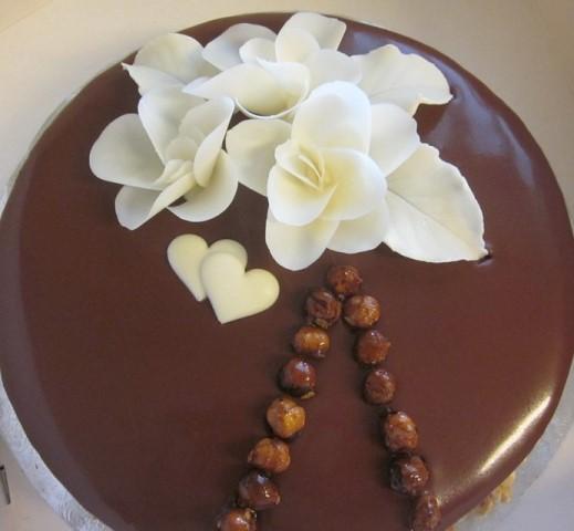 Bake en kake til helgen?