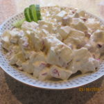 Verdens beste potetsalat